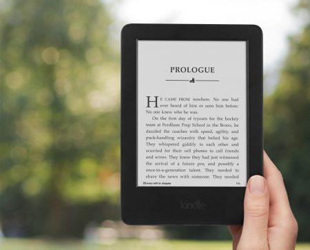 prezzi ebook reader sotto i 100 euro