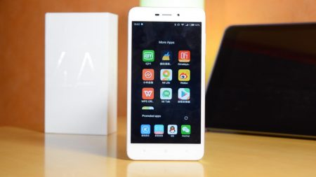 offerta smartphone cinese sotto i 100 euro