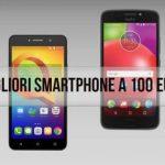 smartphone economici sotto i 100 euro: 🥇Top 5, offerte e recensioni