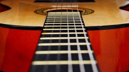 migliori chitarre acustiche sotto i 500 euro