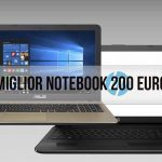 Best Buy notebook sotto i 200 euro: 🥇Classifica, guida all' acquisto e opinioni