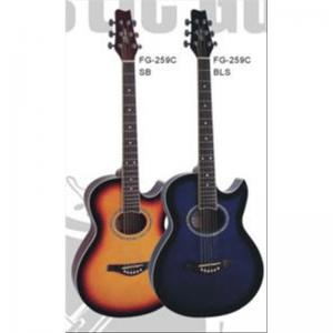 🥇Top 5 chitarre acustiche a meno di 300 euro: offerte e recensioni