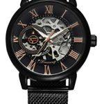 🥇Top 5 orologi automatici sotto i 700 euro: offerte e recensioni
