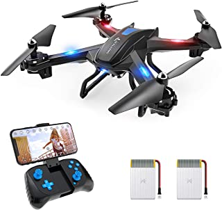 🥇Classifica droni a meno di 250 euro: guida all' acquisto e opinioni