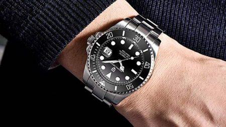 🥇Top 5 orologi automatici a meno di 250 euro: offerte e recensioni