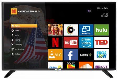 🥇Top 5 smart tv sotto i 350 euro: guida all' acquisto e opinioni
