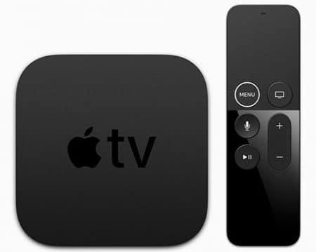 Apple tv Euronics