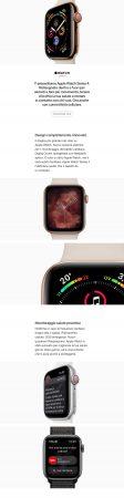 Apple watch serie 4 Unieuro: prezzo volantino e guida all' acquisto