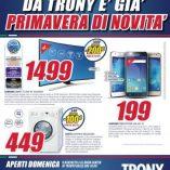 Asus zenfone max pro m2 Trony: prezzo volantino e guida all' acquisto