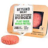 Beyond burger Esselunga: prezzo volantino e offerte
