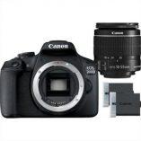 Canon eos 1300d Euronics: prezzo volantino e offerte