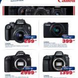 Canon eos 4000d Euronics: prezzo volantino e guida all' acquisto