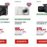 Canon eos 4000d Trony: prezzo volantino e guida all' acquisto