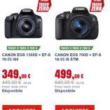 Canon eos 700d Trony: prezzo volantino e guida all' acquisto