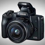 Canon m50 Trony: prezzo volantino e confronto prodotti