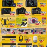 Canon reflex Euronics: prezzo volantino e guida all' acquisto