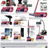 Dyson v7 Trony: prezzo volantino e offerte