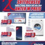 LG 75 pollici Trony: prezzo volantino e confronto prodotti