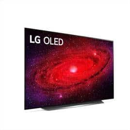 LG cx 55 Euronics
