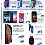 LG g7 thinq Euronics: prezzo volantino e offerte