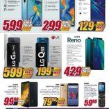 LG g8s Trony: prezzo volantino e confronto prodotti
