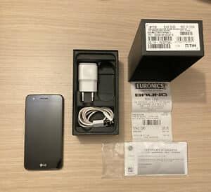 LG k10 Euronics