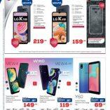 LG k61 Euronics: prezzo volantino e confronto prodotti
