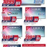 LG oled 55 Trony: prezzo volantino e confronto prodotti