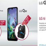 LG q60 Trony: prezzo volantino e confronto prodotti