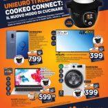 Moulinex cookeo Unieuro: prezzo volantino e confronto prodotti