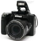 Nikon coolpix p500 Euronics: prezzo volantino e confronto prodotti