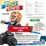 Nikon d3200 Euronics: prezzo volantino e confronto prodotti