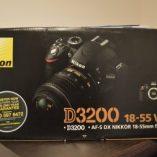 Nikon d3200 Trony: prezzo volantino e offerte