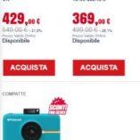 Nikon d3400 Trony: prezzo volantino e guida all' acquisto