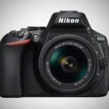 Nikon d5600 Trony: prezzo volantino e offerte