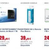 Nintendo ds xl Trony: prezzo volantino e confronto prodotti