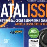 Roomba Unieuro: prezzo volantino e confronto prodotti
