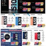 Samsung a20e Trony: prezzo volantino e offerte