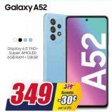 Samsung a52 Trony: prezzo volantino e offerte
