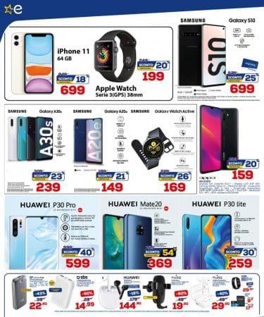 Samsung galaxy a20 Euronics