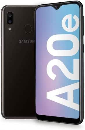Samsung galaxy a20e Euronics
