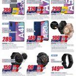Samsung galaxy a20e Trony: prezzo volantino e offerte