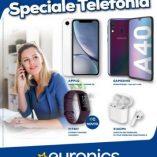 Samsung galaxy a40 Euronics: prezzo volantino e offerte
