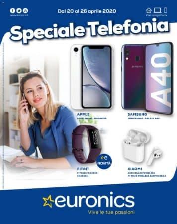 Samsung galaxy a40 Euronics