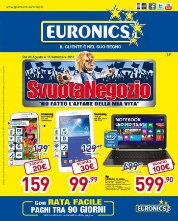 Samsung galaxy grand neo plus Euronics