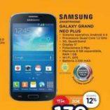 Samsung galaxy grand neo plus Unieuro: prezzo volantino e offerte