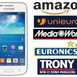 Samsung galaxy grand prime Euronics: prezzo volantino e guida all' acquisto