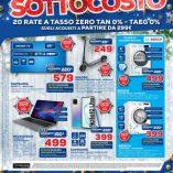 Samsung galaxy note pro 12.2 Euronics: prezzo volantino e offerte