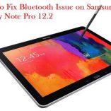 Samsung galaxy note pro 12.2 Trony: prezzo volantino e offerte