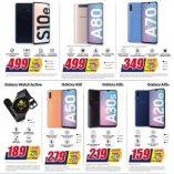 Samsung gear sport Trony: prezzo volantino e offerte